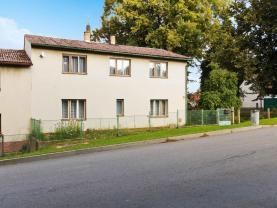 Prodej rodinného domu, 716 m², Košetice