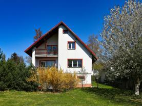 Prodej, rodinný dům, 250 m², Okrouhlá u Chebu