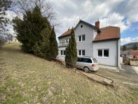 Prodej rodinného domu, 170 m², Koryčany, ul. Petrželka