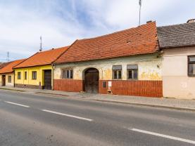 Prodej chalupy, 301m², Spálené Poříčí, ul. Plzeňská