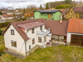 Prodej rodinného domu, Hrejkovice - Níkovice