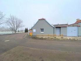 Prodej rodinného domu, 151 m², Terezín, ul. Nové Kopisty