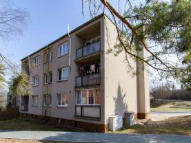 Prodej bytu 3+1, 74 m2, Středokluky, Praha - západ