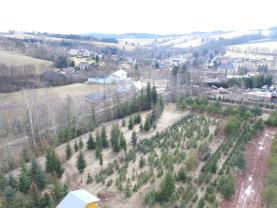 Prodej pozemku k bydlení, 2525 m2, Libštát