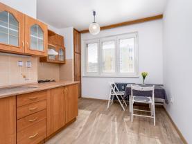Prodej bytu 1+1, 35 m², Praha, ul. Nad vodovodem