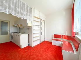 Pronájem bytu 2+1, 65 m², Krupka, ul. Dolní