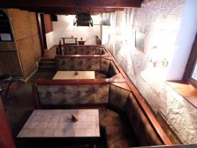 Prodej vinárny, baru 108 m2 v Karlových Varech, ul. Moravská