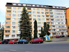 Pronájem bytu 4+1, 84 m², Karlovy Vary, ul. Svobodova