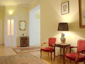 Pronájem, byt 4+kk, 141 m², Praha, ul. Kolínská
