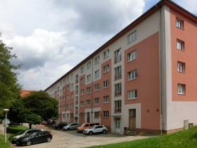 Prodej bytu 2+1 v Mostě, ul. Vítězslava Nezvala