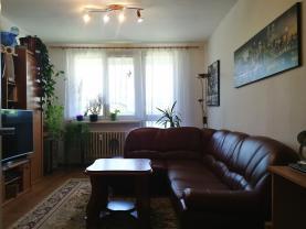 Prodej, byt 2+1, 64 m², Ostrava, ul. Gen. Píky