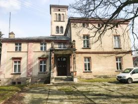 Prodej historického objektu, Twardava - Polsko