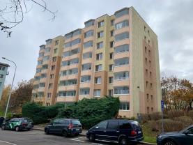 Prodej bytu 1+kk, 40 m2, Praha 6 - Řepy