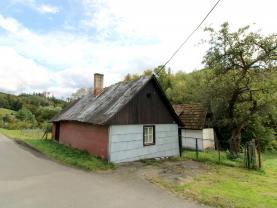 Prodej rodinného domu, 45 m², Oznice
