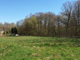 Prodej pozemku, 3674 m2 Liberec