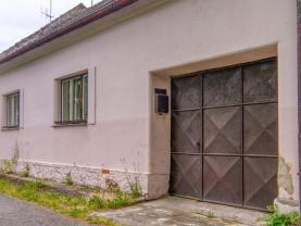 Prodej rodinného domu, 392 m², Spálené Poříčí, ul. Havlíčkova