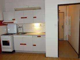 Pronájem bytu 1+1, 37 m², Ústí nad Orlicí, ul. Heranova