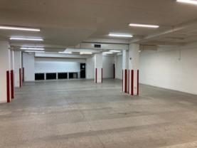 Pronájem obchod a služby, 300 m², Pardubice, ul. Lonkova