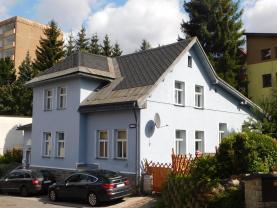 Prodej rodinného domu, 160 m², Tanvald, ul. Smetanova