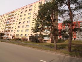 Prodej bytu 2+1, 57 m², Česká Lípa, ul. U Nemocnice
