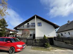 Prodej rodinného domu 7+kk, Šebířov - Vyšetice