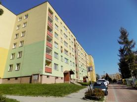 Prodej bytu 2+1, 45 m², Havířov, ul. Konzumní