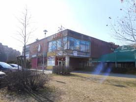 Pronájem kanceláře, 25 m², Orlová, ul. Masarykova třída