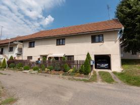 Prodej rodinného domu, 158 m², Horní Beřkovice