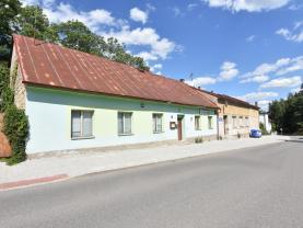 Prodej, komerční objekt, Mladá Boleslav