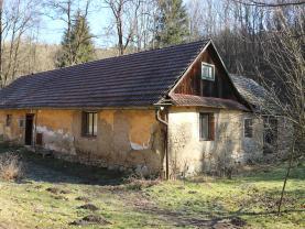 Prodej chalupy, 702 m², Horní Poříčí