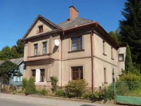 Prodej rodinného domu, 120 m², Stará Paka, ul. Revoluční