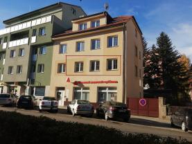 Pronájem kancelářského prostoru, 67 m², Vlašim, ul. Lidická