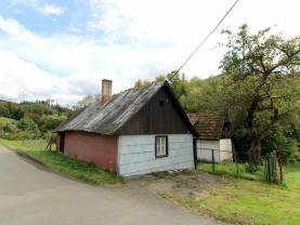 Prodej chaty, 45 m², Oznice