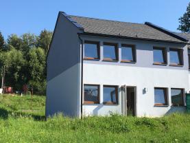 Prodej rodinného domu, 141 m², Jeseník, ul. Lipovská
