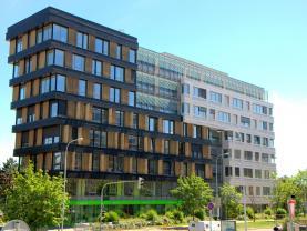 Podnájem, kancelářský prostor, 310 m², Praha 4, Michle