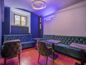 Pronájem baru, 94 m², Praha, ul. Krakovská