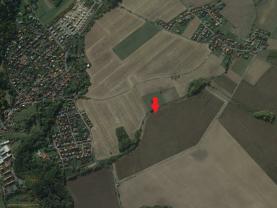 2020-10-26 (13).png (Prodej pole, 2316 m², Průhonice), foto 4/4