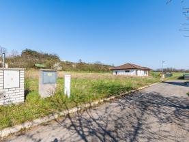 1 (1).JPG (Prodej pozemku k bydlení, 994 m², Kly), foto 3/15