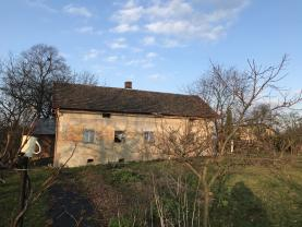Prodej rodinného domu, Rychvald