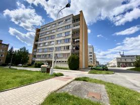 Prodej, byt 1+1, 45 m², Tábor, ul. Jesenského