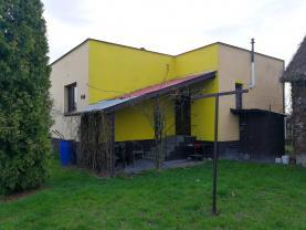 Prodej, rodinný dům, Dolní Lutyně, ul. Dolní