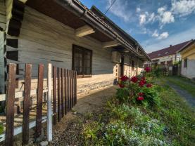 Prodej chalupy, 141 m², Kanice, Koloveč