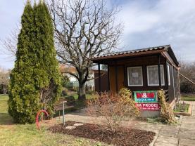 Prodej chaty, pozemek 404 m², Choceň, ul. U Koupaliště