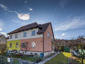 Prodej rodinného domu, 518 m², Sušice, ul. Jana Jáši