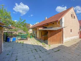 Prodej, chalupa, 129 m², Bohušovice nad Ohří, ul. Tyršova