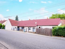 Prodej, rodinný dům, Albrechtice nad Vltavou