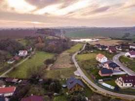 Prodej pozemku k bydlení, 2000 m², Sendražice