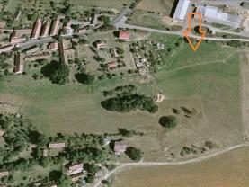 Prodej provozní plochy, 6728 m², Kadov