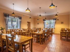 Prodej, penzion, restaurace, Stachy, ul. Šebestov, 11467 m2