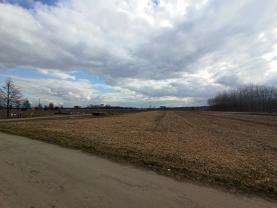Prodej pozemku k bydlení, 2681 m², Kožušany-Tážaly